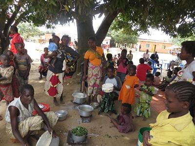 コンゴ民主共和国 | 海外での活...