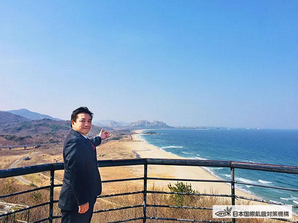北朝鮮の国境.jpg